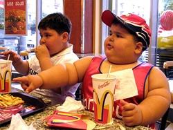 deti v mcdonalde
