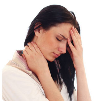 cervikokraniálny syndróm