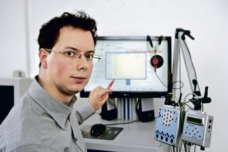 MUDr. Martin Kucharík