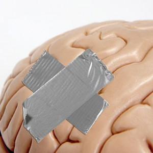 úraz mozgu